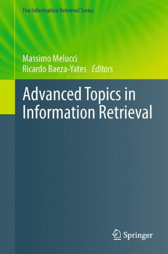 Advanced Topics in Information Retrieval (The Information Retrieval Series)