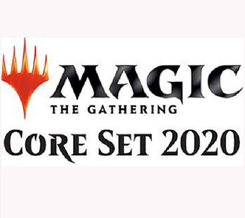 GET IT All!! MTG Magic the Gathering 2020 Core Set M20 Booster Box + Bundle + All 5 Planeswalker Decks + Spellslinger + Themed Booster + Toolkit!!!