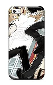 Protection Case For Iphone 5c / Case Cover For Iphone(durarara)