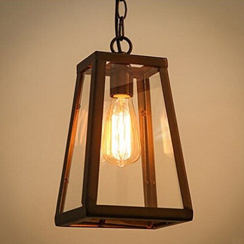 WINSOON VINTAGE INDUSTRIAL HANGING CEILING product image