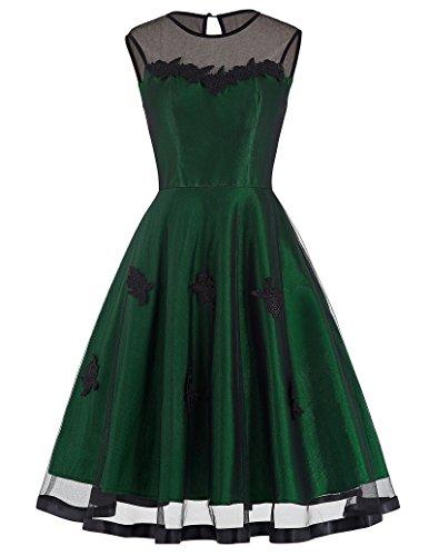 1940/50s dresses - 8