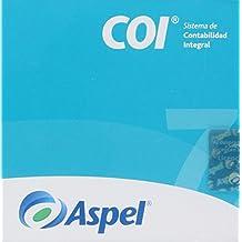 Aspel Coi 7.0Actualización Paquete Base, 1 Usuario 99 Empresas, v. 7.0