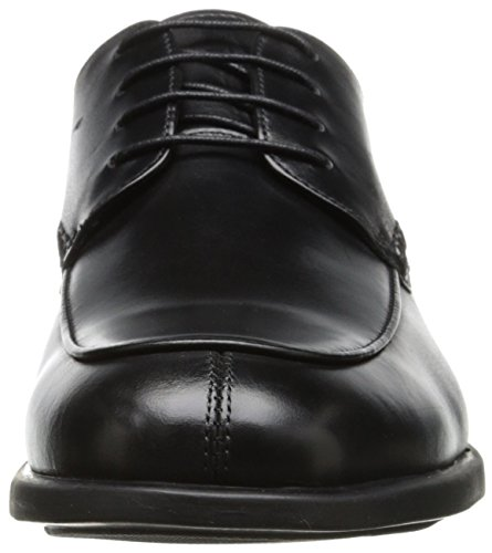 Kenneth Cole New York Heren Hebben 4 Speed Le Oxford Black Nodig