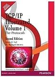 TCP / Ip Illustrated, Volume 1 - The Protocols