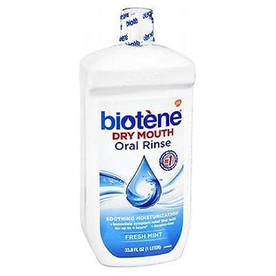 Biotene Dry Mouth Mouthwash