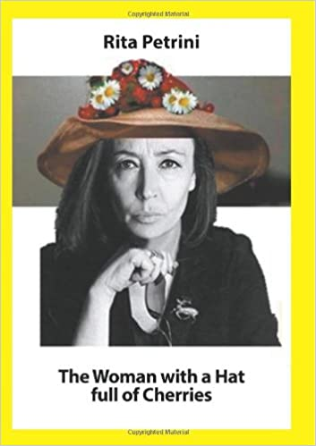 The Woman with a Hat Full of Cherries