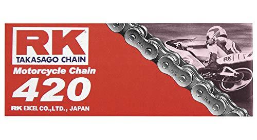 RK 420 M Standard Chain, 130 Links