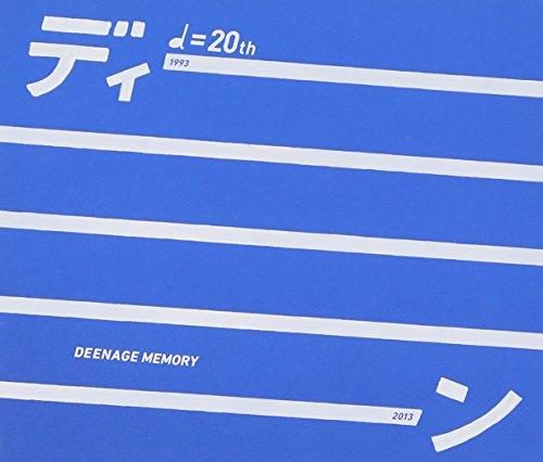 DEEN / DEENAGE MEMORY