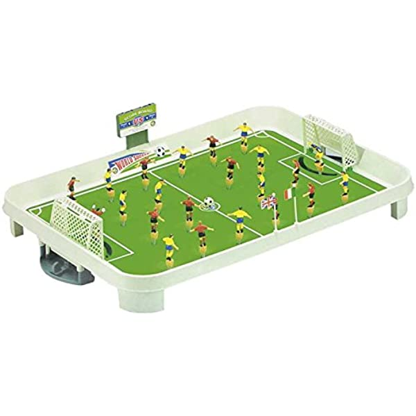 Tachan - Set futbol hot sobremesa, 108 x 38 x 57 cm (CPA Toy Group 68008T) , color/modelo surtido: Amazon.es: Juguetes y juegos