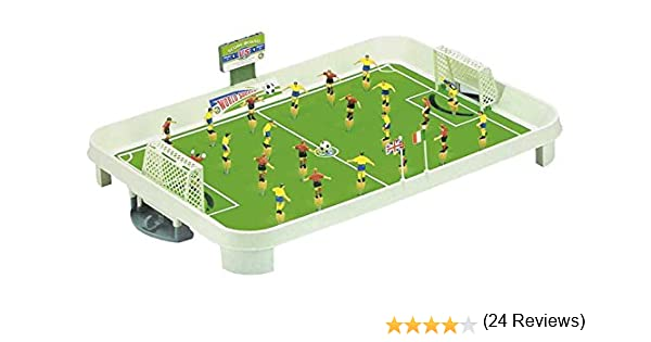 Tachan - Set futbol hot sobremesa, 108 x 38 x 57 cm (CPA Toy Group ...