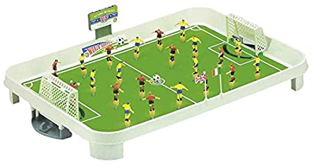 Tachan Set futbol hot sobremesa x x cm CPA Toy Group T