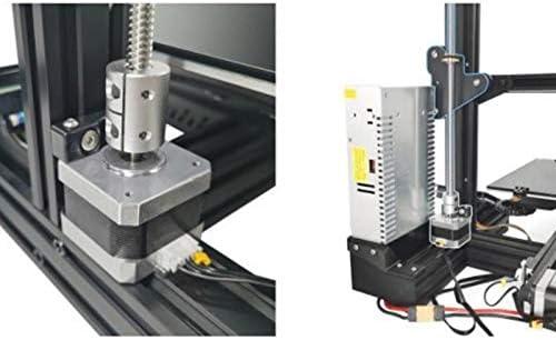Monland Accessori per Stampanti 3D Kit di Aggiornamento Un Doppio ASSE Z Creality Ender 3 per Parti della Stampante 3D Ender 3 PRO