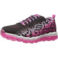 Skechers Kids' Skech-Air-Fade N'Fly Sneaker
