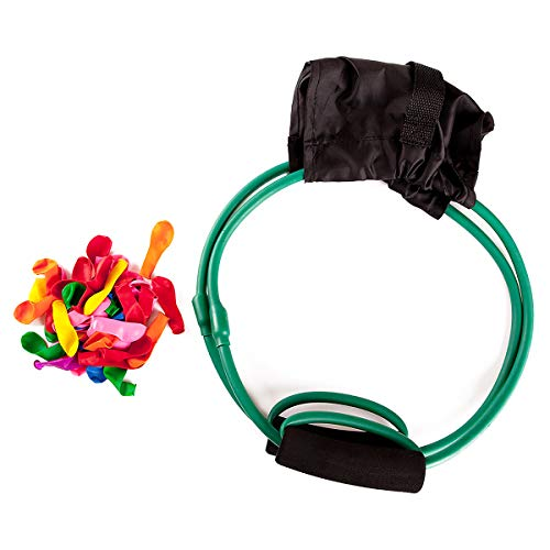 Water Balloon Launcher 300 Yards Extra-Large Adult Powerful