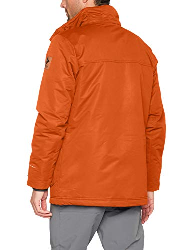 Hombre Impermeable Columbia Bright Chaqueta Jacket Path Copper Rugged xwZAZqXIC