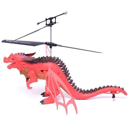 Metal Flying Dragon - 5