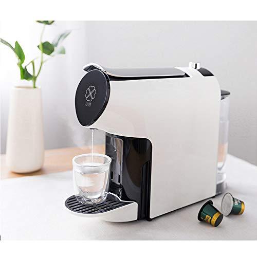 YLLKFJ Máquina de café de la cápsula Inteligente automática de Control de teléfono móvil de múltiples Funciones de Aislamiento automático del consumidor y ...