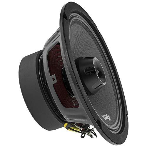 DS18 PRO-ZT8 Speaker