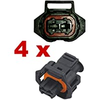 Reemplazo inyectores conector el diesel - BOSCH DJB7026Y-3.5-21
