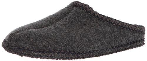 Haflinger Women's AS20 Slipper,Grey,40 EU (Women's for sale  Delivered anywhere in USA