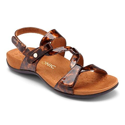 vionic-womens-rest-paros-tortoise-pu-sandal-9-bm-us