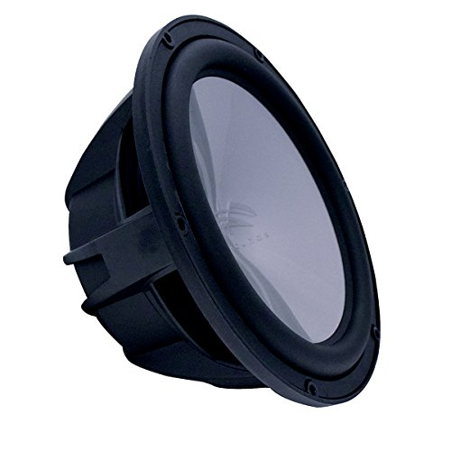 """Wet Sounds REVO8FA-B Black Free Air 8"""" Subwoofer , Grill Sol"""
