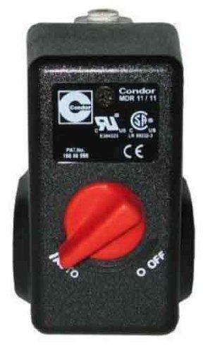Система кондиционирования воздуха PowerMate Vx 034-0184RP