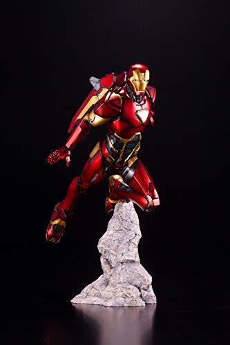(Kotobukiya Marvel Iron Man Artfx Premier)