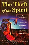 The Theft of the Spirit, Carl A. Hammerschlag, 0671780239