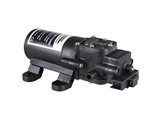 Five Oceans Automatic Diaphragm Water Pressure Pump, 1.0 GPM - BC 3607