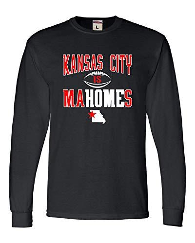 Patrick Mahomes Kansas City Chiefs Jerseys cc4ff8576
