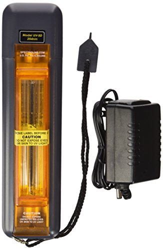 SpectrolineUV-5D-Degerm-Inator-Portable-Ultraviolet-Sanitizer