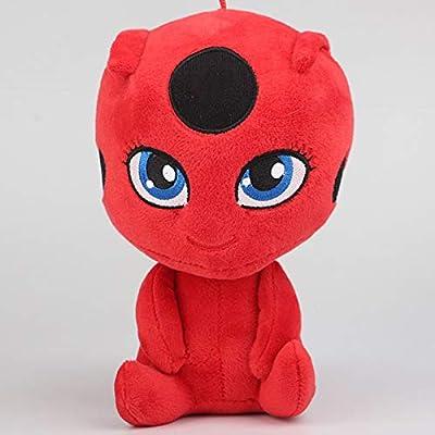 20 cm Tikki Soft Toy: Toys & Games