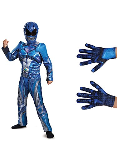 white ranger costume kids - 9