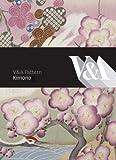 V&A Pattern: Kimono