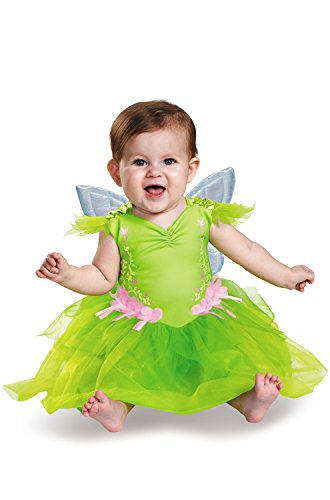 Disgu (Tinkerbell Costumes Infant)