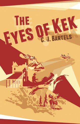 The Eyes of Kek