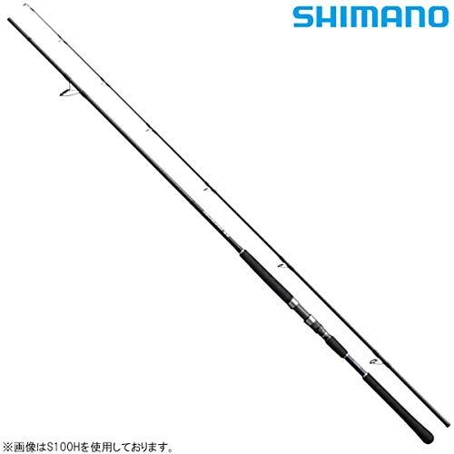 シマノ ショアジギングロッド コルトスナイパー SS S96M