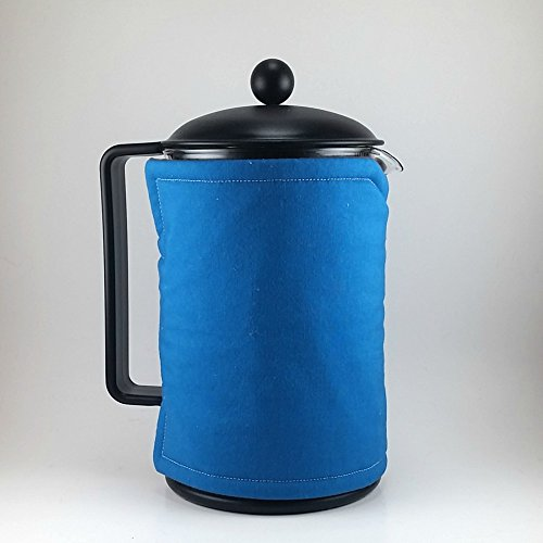 la cafetiere 12 cup - 9
