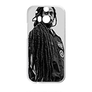 Cool personality man Cell Phone Case for LG G2
