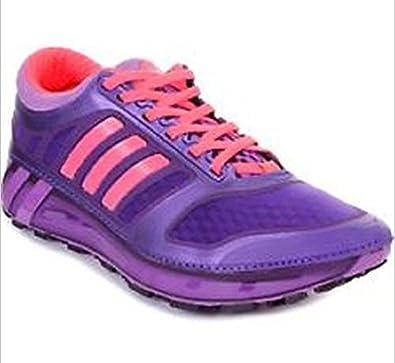 Adidas Cosmic Ice W Damen Running Laufschuhe Sportschuhe Sneaker Lila Gr.40
