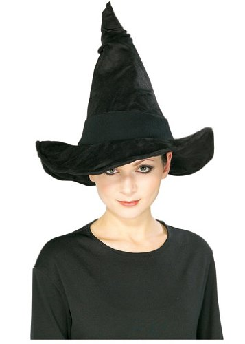 Rubies Costume Co (Canada) Harry Potter McGonagall's Witch Hat Rubies Toys CA 49955