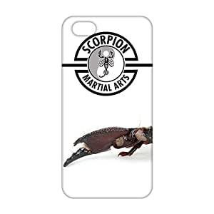 ANGLC martial arts scorpion sports (3D)Phone Case for iPhone 5s
