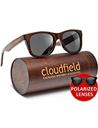 cloudfield Wooden Sunglasses
