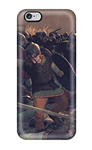 New Style 4700436K24859881 Durable Total War: Attila Back Case/cover For Iphone 6 Plus