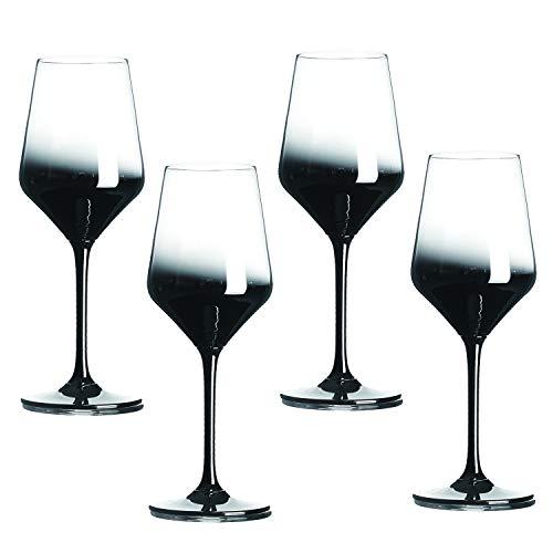 HOMQUEN Red Wine Glass 13-Ounce, 9