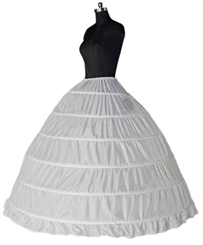 002 - Plus Size Ball Gown Tiers 6