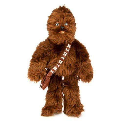 Chewbacca Plush 19''
