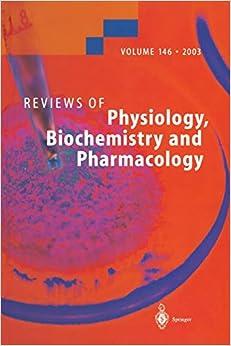 Reviews Of Physiology, Biochemistry And Pharmacology por M.a. Jakupec epub