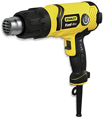 Stanley FME670K-QS Electric Heat Guns, Speed (s), 2000 W